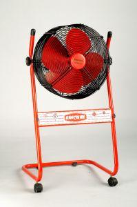 Вентилятор BAHCIVAN портативный на колесиках - люкс LYV